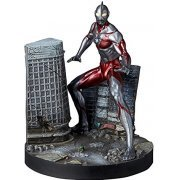 Ultraman Pre-Painted Model Kit