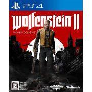Wolfenstein II: The New Colossus (Japan)