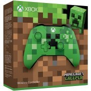 Xbox Wireless Controller (Minecraft Creeper) (Japan)