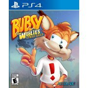 Bubsy: The Woolies Strike Back (English) (Asia)