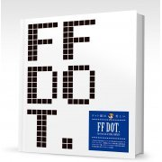 FF Dot. The Pixel Art Of Final Fantasy (Japan)