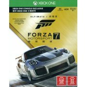 Forza Motorsport 7 [Ultimate Edition] (English & Chinese Subs) (Asia)