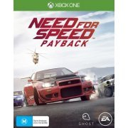 Need for Speed Payback (Australia)