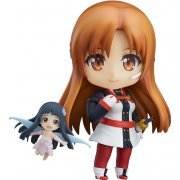 Nendoroid No. 750c Sword Art Online The Movie - Ordinal Scale: Asuna Ordinal Scale Ver. & Yui (Japan)