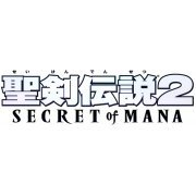 Seiken Densetsu 2 Secret Of Mana Official Settings Material And Complete Guide (Japan)