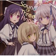 Tenshi No 3P - Sound Of Three Angels (Japan)