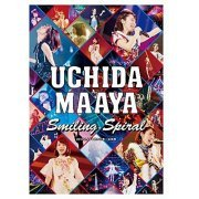 Uchida Maaya 2nd Live Smiling Spiral (Japan)