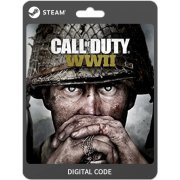 Call of Duty: WWII (EU Version)  steam digital (Europe)