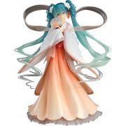 Character Vocal Series 01 Hatsune Miku 1/8 Scale Pre-Painted Figure: Hatsune Miku Harvest Moon Ver. (Japan)