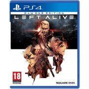 Left Alive (Europe)