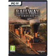 Railway Empire (DVD-ROM) (Europe)