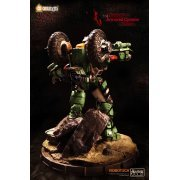 Robotect Mospeada 1/4 Scale Pre-Painted Statue: VR-052F Armored Cyclone (Asia)