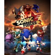 Sonic Forces (Steam)  steam (Europe)