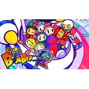 Super Bomberman R Original Soundtrack (Japan)