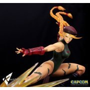 Super Street Fighter 1/6 Scale Diorama: Femme Fatale - Cammy White (Asia)