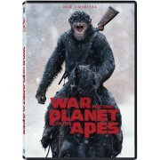 War For The Planet Of The Apes [DVD+Digital HD] (US)