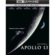 Apollo 13 (4K UHD+BD) (2-Disc) (Hong Kong)