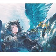 Granblue Fantasy Original Soundtracks Fate (Japan)