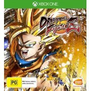Dragon Ball FighterZ (Australia)