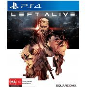 Left Alive (Australia)