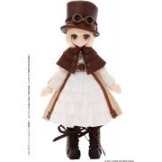 Lil' Fairy Small Maid 1/12 Scale Fashion Doll: Riam (Japan)
