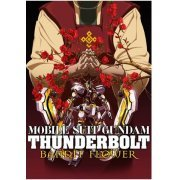 Mobile Suit Gundam Thunderbolt Bandit Flower RECORD of THUNDERBOLT 2 (Japan)