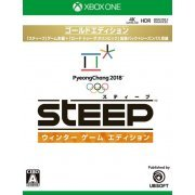 Steep Winter Game Edition (Chinese Subs) (Asia)