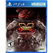 Street Fighter V: Arcade Edition (US)