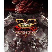 Street Fighter V: Arcade Edition (Japan)