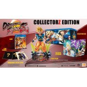Dragon Ball FighterZ [CollectorZ Edition] (Chinese Subs) (Asia)