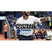 Football Manager Touch 2018 (Steam)  steam (Europe)