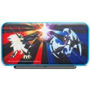 Pokemon Ultra Sun/Ultra Moon Hard Cover for New Nintendo 2DS LL (Japan)