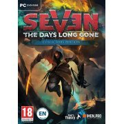 Seven: The Days Long Gone [Collector's Edition] (DVD-ROM) (Europe)
