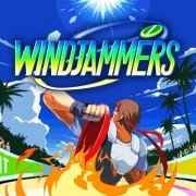 Windjammers Playstation®️ Network download