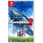 Xenoblade 2 (Chinese Subs) (Asia)