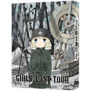 Girls' Last Tour 2 (Japan)