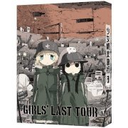 Girls' Last Tour 3 (Japan)