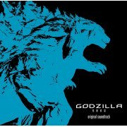 Godzilla: Planet Of The Monsters Original Soundtrack (Japan)
