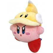 Kirby All Star Collection Plush: Cutter Kirby (Japan)