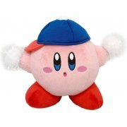 Kirby All Star Collection Plush: Esper Kirby (Japan)