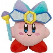 Kirby All Star Collection Plush: Mirror Kirby (Japan)