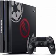 PlayStation 4 Pro CUH-7100 Series 1TB [Star Wars Battlefront II Edition] (Japan)