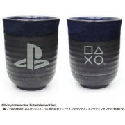 PlayStation Japanese Tea Cup (Japan)