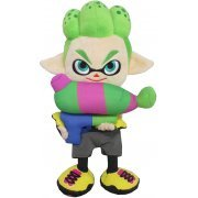Splatoon 2 All Star Collection Plush: Boy (S) (Japan)