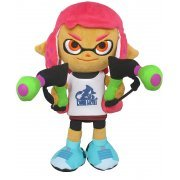 Splatoon 2 All Star Collection Plush: Girl (S) (Japan)