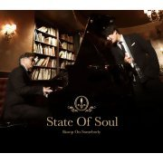 State Of Soul [2CD Limited Edition] (Japan)