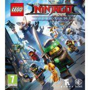 The LEGO NINJAGO Movie Video Game (Steam)  steam digital (Europe)