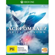 Ace Combat 7: Skies Unknown (Australia)