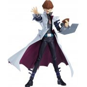 figma Yu-Gi-Oh!: Seto Kaiba [Good Smile Company Online Shop Limited Ver.] (Japan)