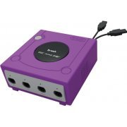 GameCube to Switch Super Converter (Violet)